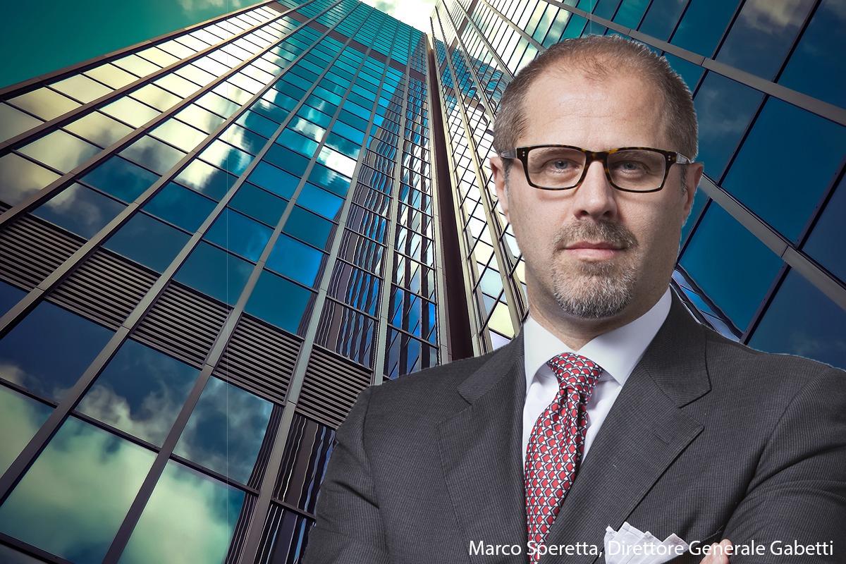 """Speretta (Gabetti): """"Riparte il mercato per il ceto medio"""" OF OSSERVATORIO FINANZIARIO"""