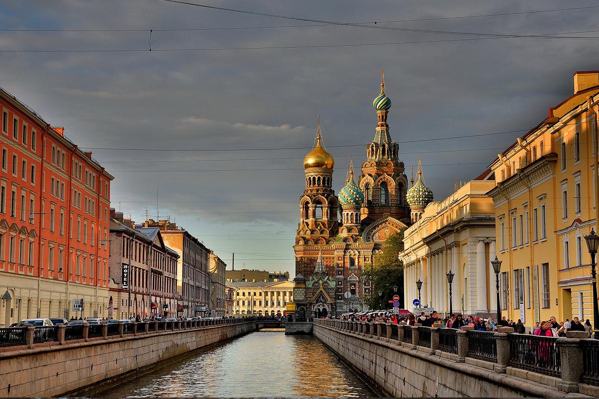 San Pietroburgo: i tour virtuali per esplorare la città degl... OF OSSERVATORIO FINANZIARIO