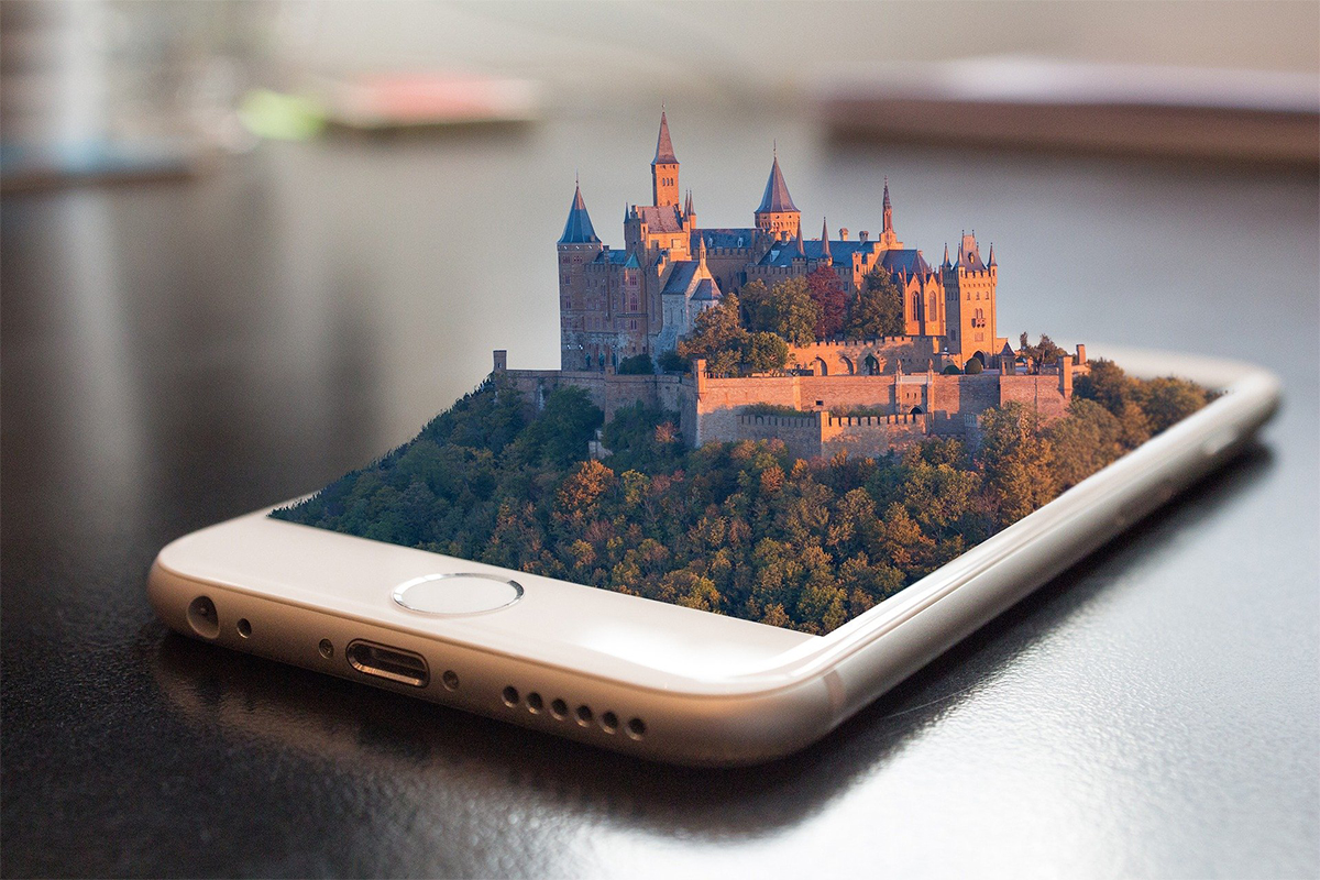 Viaggiare con la realtà virtuale. Come visitare paesi lontan... OF OSSERVATORIO FINANZIARIO